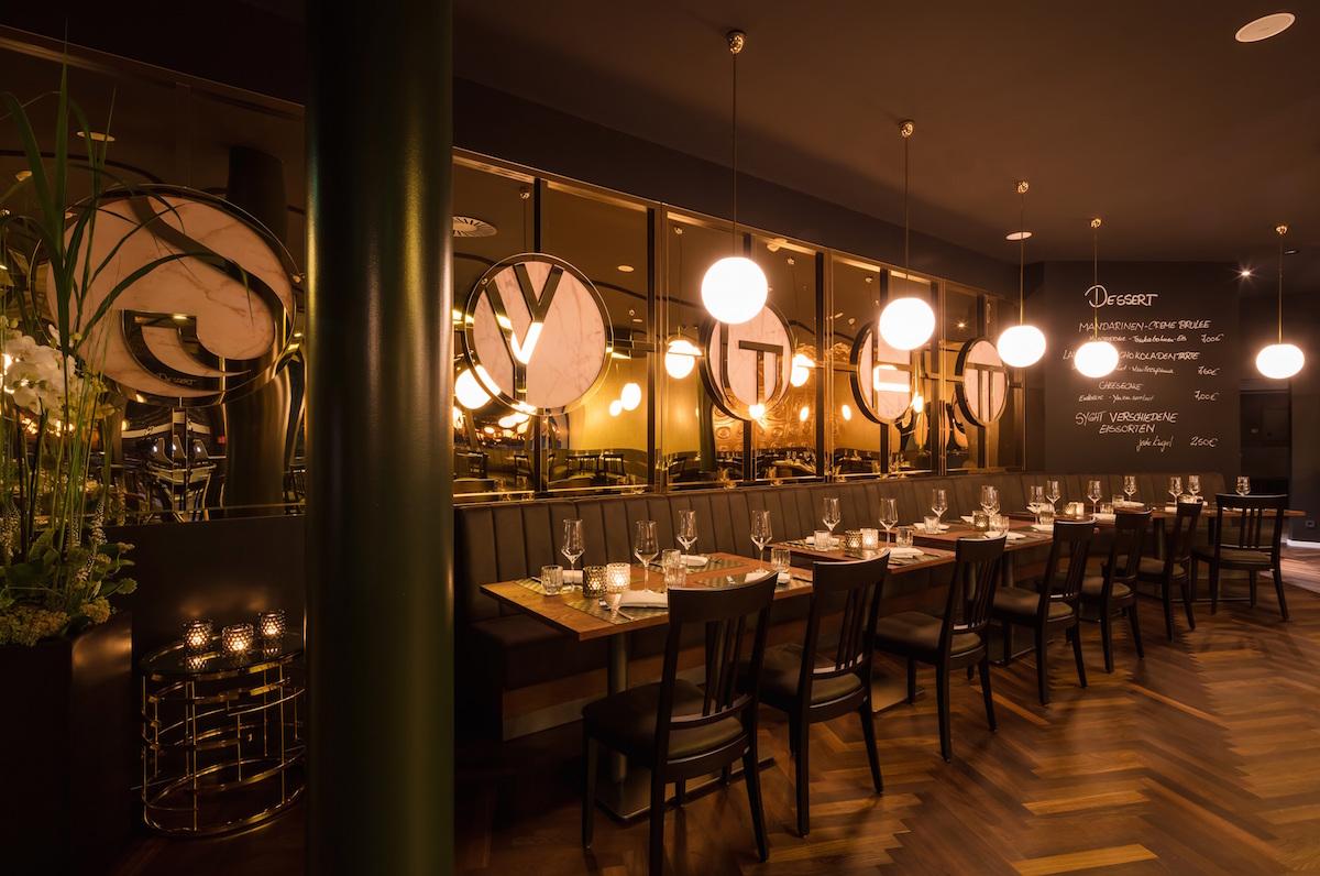 Hohensyburg Restaurant