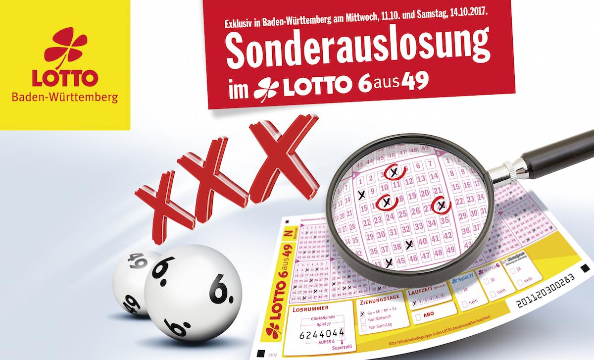 Lotto Dreier