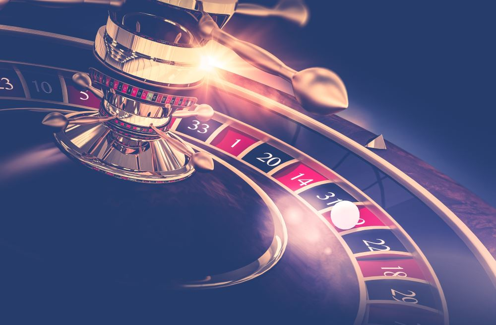 Glücksspiele Arten