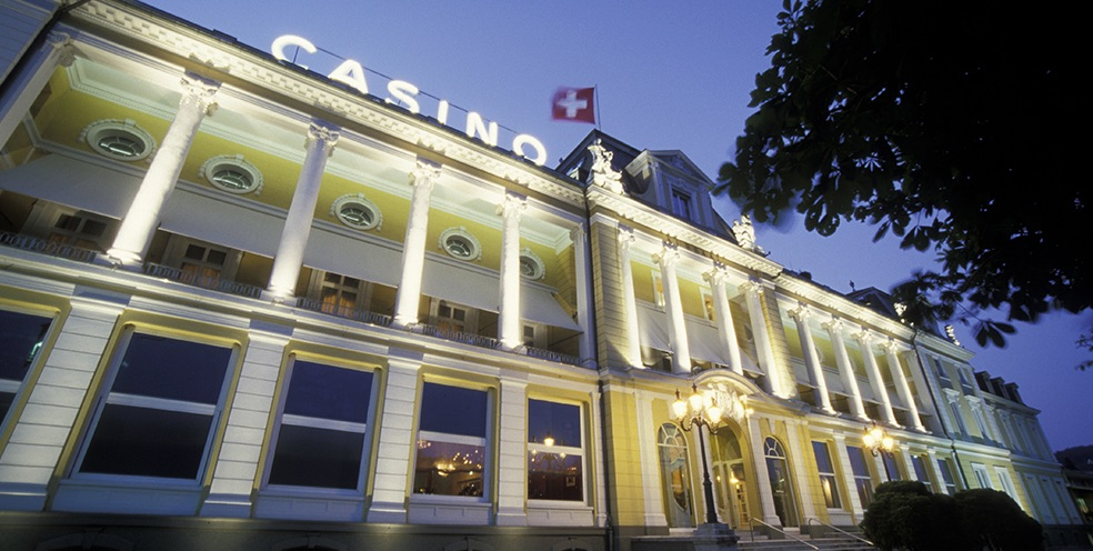 Luzern Casino