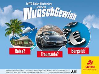 Lotto Sonderauslosung Baden Württemberg