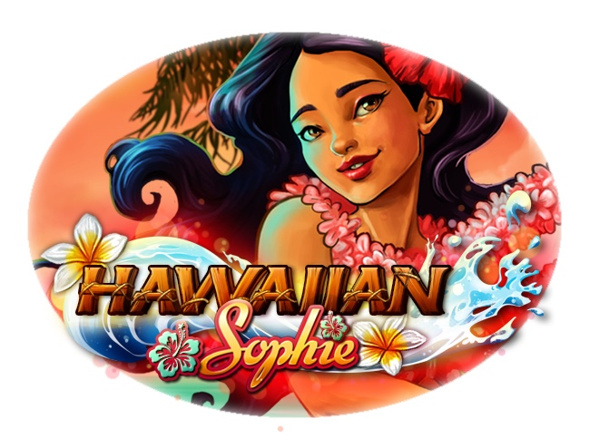 Hawaiian Sophie 2