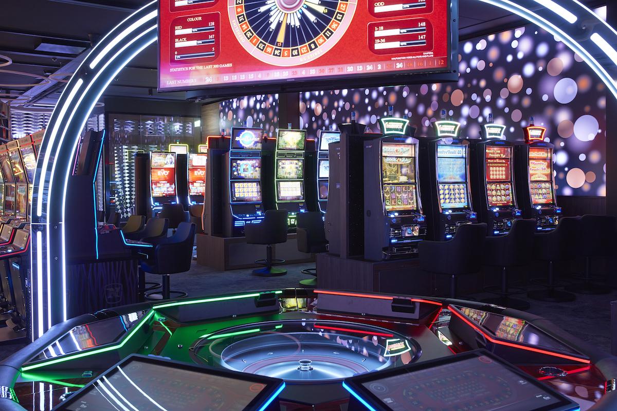 Bank casino verzeichnis entwurf