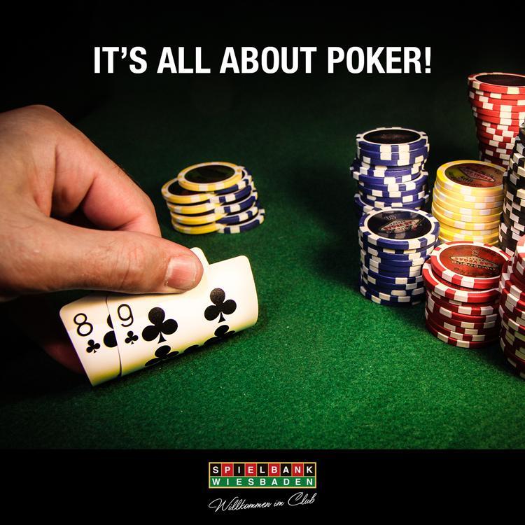 Das Pokerjahr 2018 wurde erfolgreich abgeschlossen! – ISA