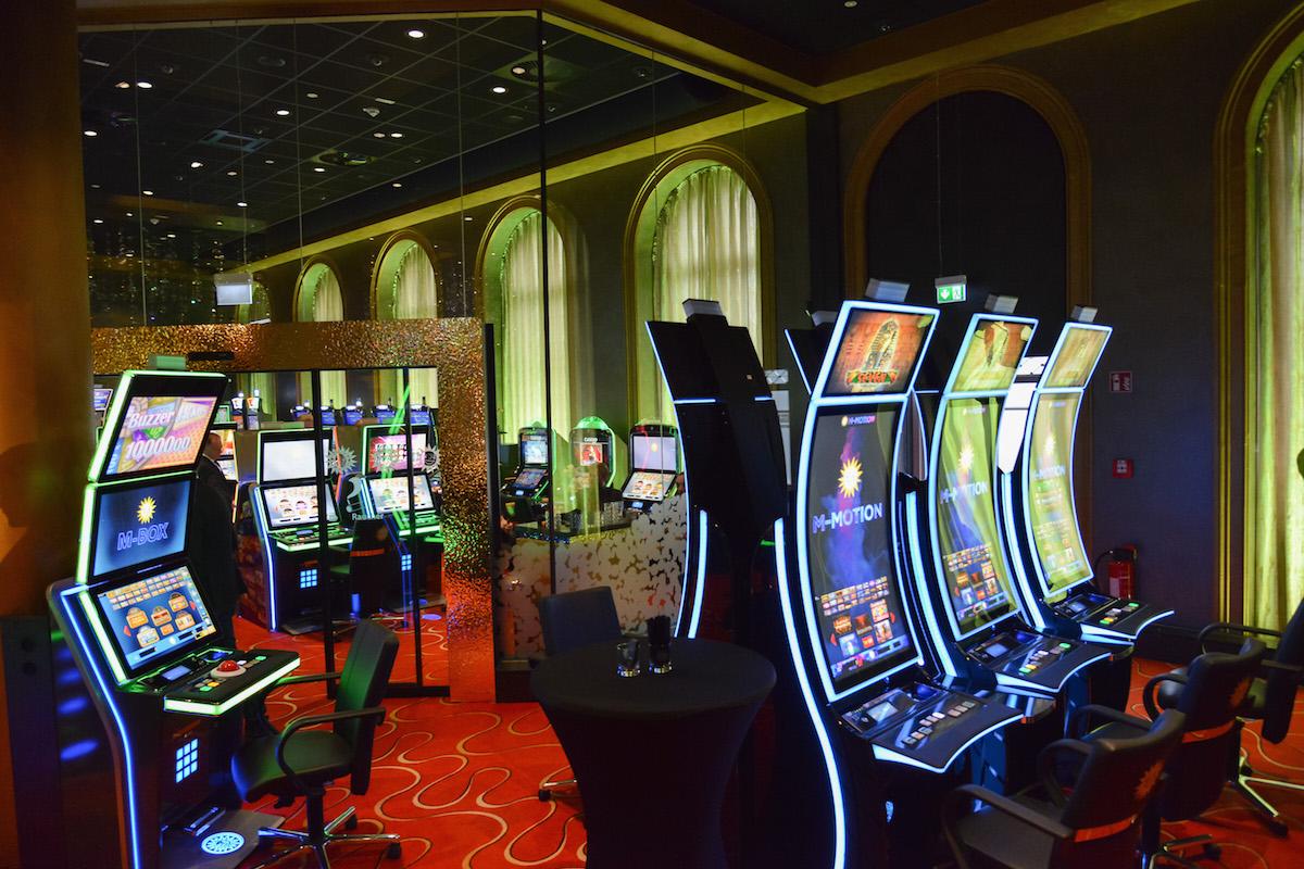 Spielbanken sachsen