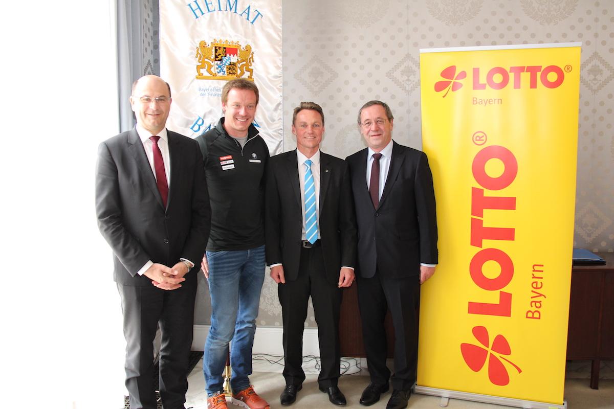 Lotto-Bayern.De Gewinnabfrage