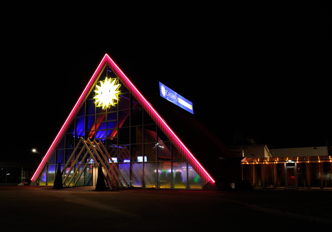 Spielbank Leuna GГјnthersdorf