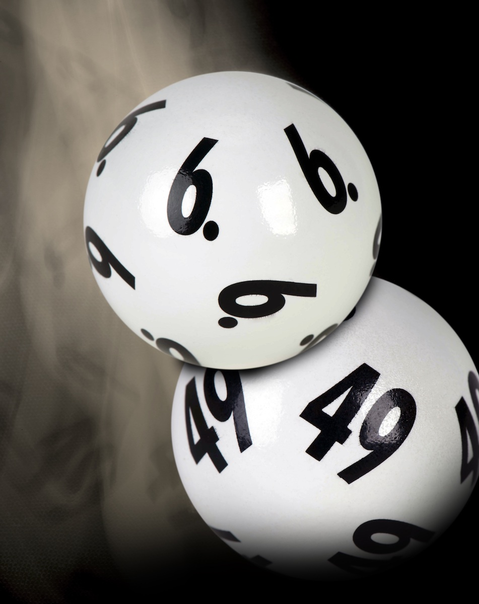 Tippgemeinschaft Lotto