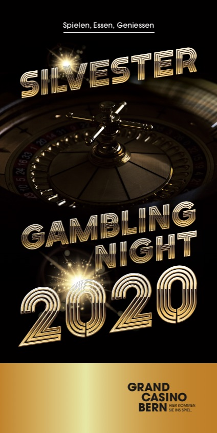 Casino Bern Silvester