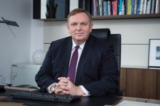 DAW-Vorstandssprecher Georg Stecker