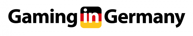 Gaming in Germany Logo