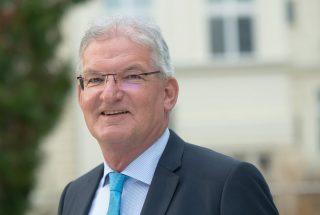 Dr. Heinz-Georg Sundermann