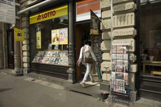 Lotto Hessen Verkaufsstelle