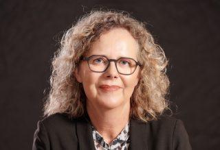 WestLotto Geschäftsführerin Christiane Jansen