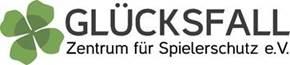 Glücksfall Logo