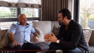 Mehmet Kaplankiran im Interview mit Safak Salda