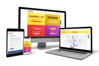 Lotto Thüringen Webseiten
