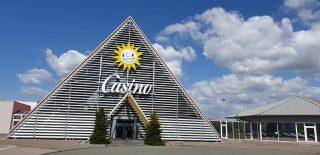 Merkur Spielbank Leuna-Günthersdorf