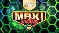 Bally Wulff Prime MaxiPlay2