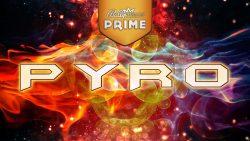 Bally Wulff Prime Pyro