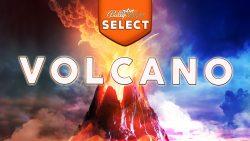Bally Wulff Select Volcano