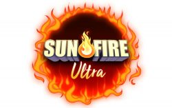 Bally Wulff Sun Fire Ultra Logo
