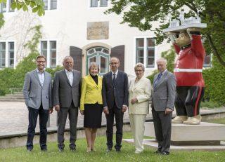 Kuratorium Paul und Karin Gauselmann Stiftung