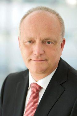 Renatus Zilles, Vorstandsvorsitzender DVTM e.V. (Foto: obs/DVTM e.V.)