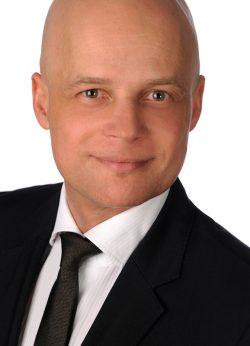 Dr. Andreas Blaue, Vorstand DVTM e.V. (Foto: obs/DVTM e.V.)