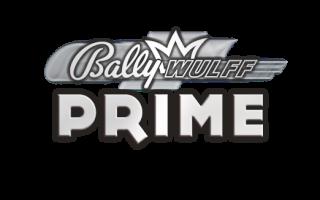 BALLY WULFF Prime Logo