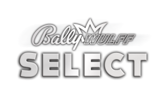 BALLY WULFF Select Logo