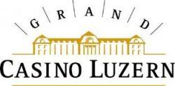 Grand Casino Luzern Logo