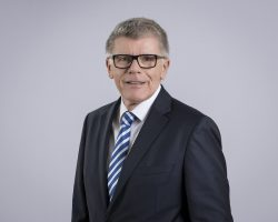 Manfred Stoffers, Management Board Member Gauselmann Group