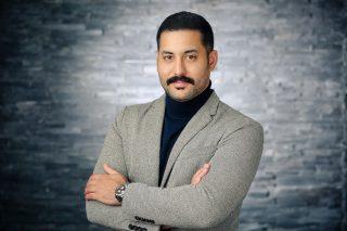Koray Anil, Sales Director Retail