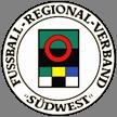 Logo Fussball-Regional-Verband Südwest