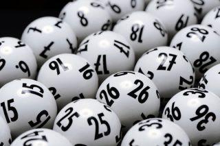 Am Mittwochabend wird der Lotto-Jackpot garantiert ausgeschüttet.
