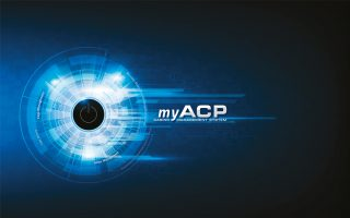 myACP Casino Management System
