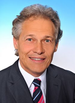Andy Meindl, 1. Vorsitzender des BAV