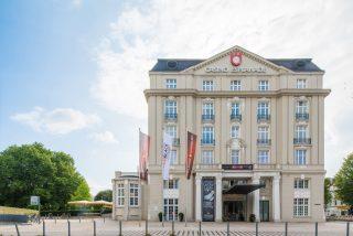 Spielbank Hamburg / Casino Esplanade