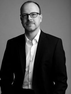 Michael Lessig (Foto: HPYBET)