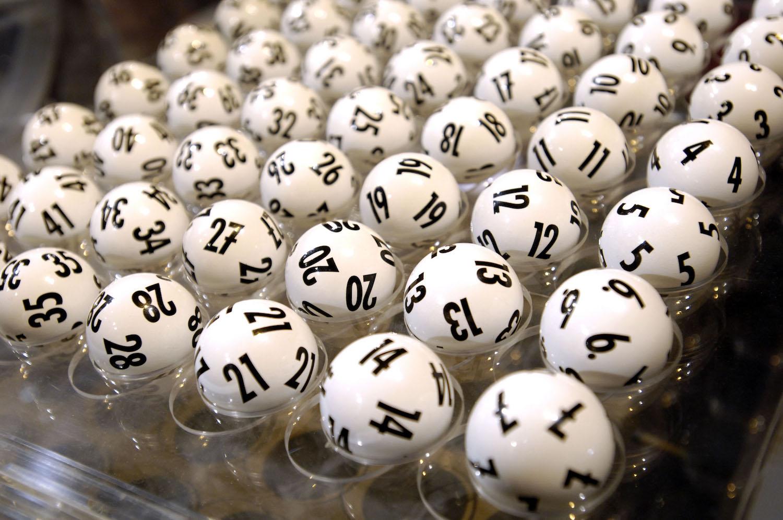 Lotto Geschäft Zu Verkaufen