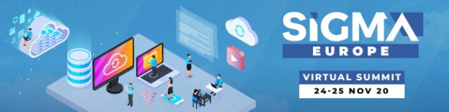 SiGMA Europe Virtual Summit