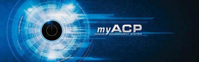 myACP Casino Management System