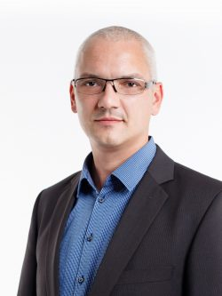 André Wilhelmi, Operations Director von HPYBET. (Copyright: HPYBET)