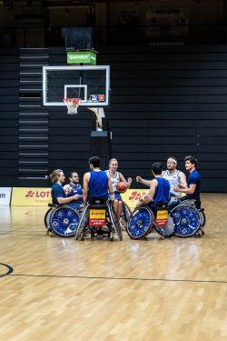 BG Baskets (Foto: Jochen Brunkhorst)