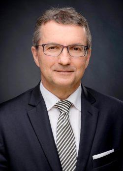 Jürgen Häfner, Geschäftsführer des im DLTB federführenden Blockpartners Lotto Rheinland-Pfalz