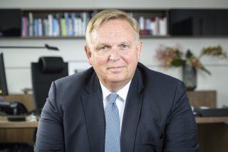 """""""Das gewerbliche Automatenspiel muss nach Qualität reguliert werden"""", fordert DAW-Vorstandssprecher Georg Stecker. (Foto: DAW/AWI/Urban)"""