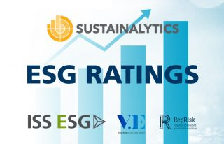 NOVOMATIC erreicht Topplatzierung in internationalen ESG Ratings