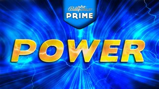Paket game Prime Power
