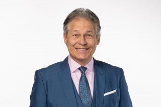 Andy Meindl, 1. Vorsitzender des Bayerischen Automaten-Verbands (Foto: Stefan Heigl)